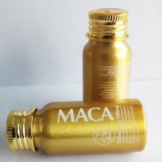 Maca Gold Capsule | Ubat Kuat Untuk Lemah Tenaga Batin