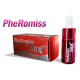 PheRomiss 50X Perfume | Wangian Pheromones Menggoda Lelaki