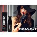 AJX Pheromen Perfume Italian Series | Pewangi Pheromen Pikat Wanita
