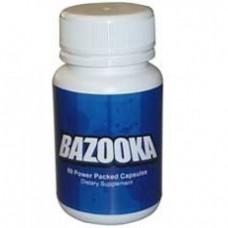 Bazooka Pills| Tambah Saiz Zakar Keras Kuat Dan Mantap