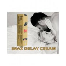 Imax Delay Cream| Krim Untuk Tahan Lama