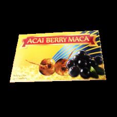 Acai Berry Maca   Ubat Kuat Lelaki Untuk Tingkatkan Tenaga Batin