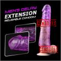Men's Sleeve Extension | Lebih Besar , Panjang Dan Tahan Lama