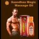 Saandhha Massage Oil | Minyak Ajaib Besarkan & Panjangkan Zakar