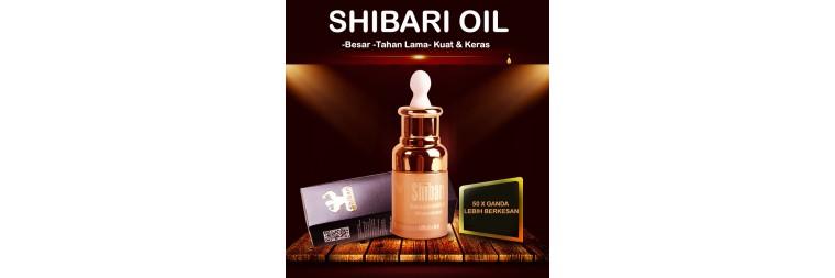 Shibari Oil