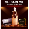Shibari Penis Oil | Minyak Urut Zakar