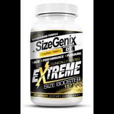 SizeGenix Extreme USA | Zakar Lebih Besar, Panjang, Kuat & Keras