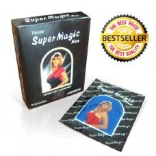Super Magic Tissue | Tisu Tahan Lama Di Ranjang