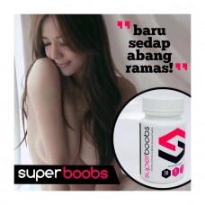 Superboobs Supplement Pill | Produk Kesihatan Tubuh Wanita