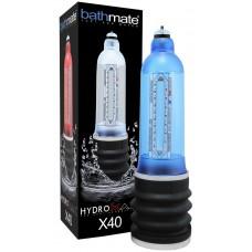 Bathmate Hydromax X40 | Pam Air Besarkan Dan Panjangkan Zakar